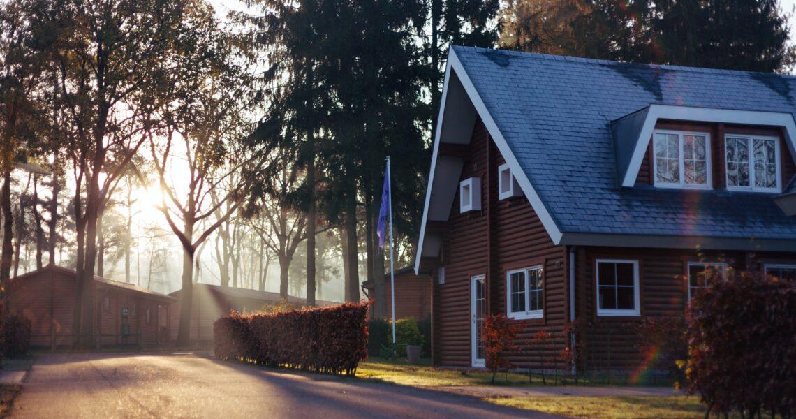 Få juridisk rådgivning til boligkøb