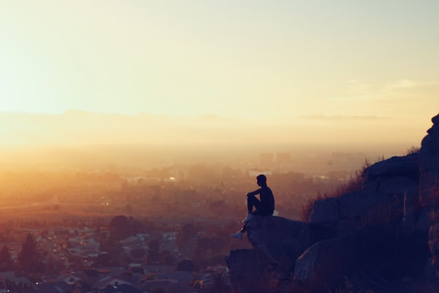 Vil du også have mere ro i sindet i en travl hverdag?