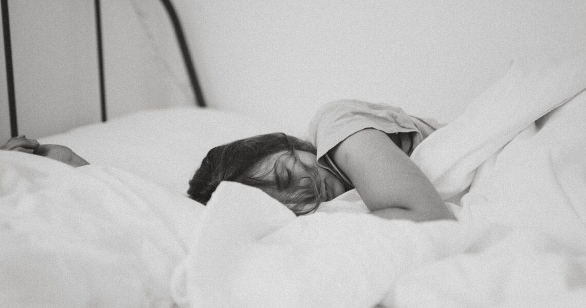 Vejen til bedre søvn