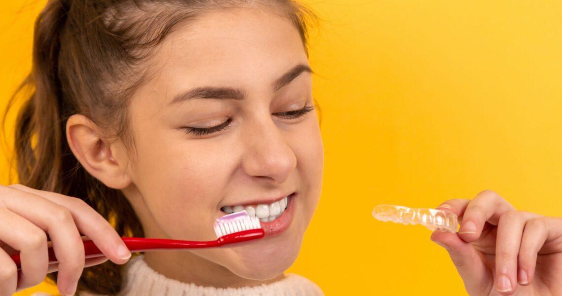 En ny metode hos tandlægen forbedre selvtilliden
